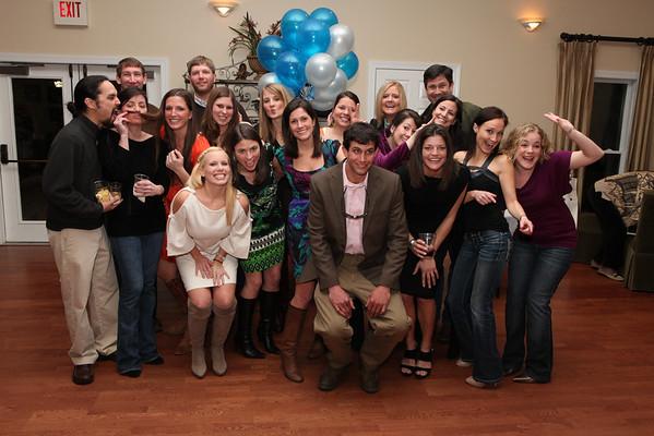 Justin & Lane's Engagement Party