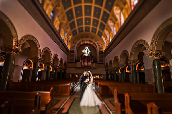 Jennifer & Brennon Wedding