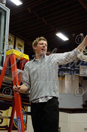 Marshfield vs North Eugene - Varsity Basketball - Feb 12, 2010