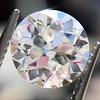 1.32ct Old European Cut Diamond GIA I VSI 8