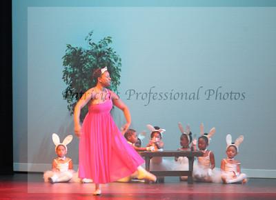 DAVIS DANCE RECITAL MAY 31, 2014