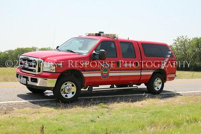 Fairview, TX. Command Units
