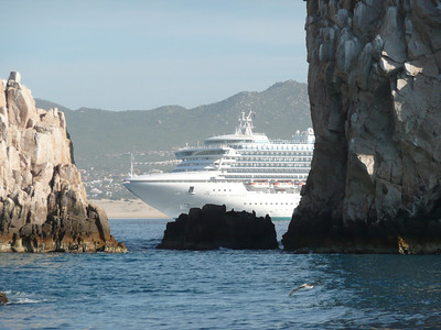 The Mother of All Cruises