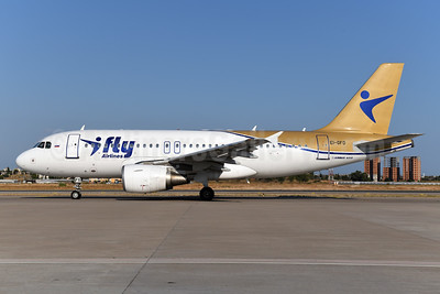 iFly Airlines