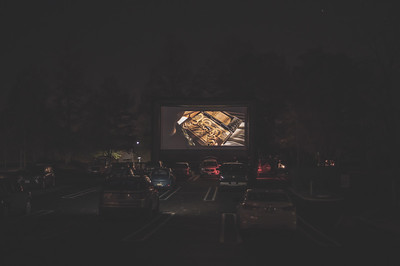 Innsbrook Drive In Movie ~ 2020