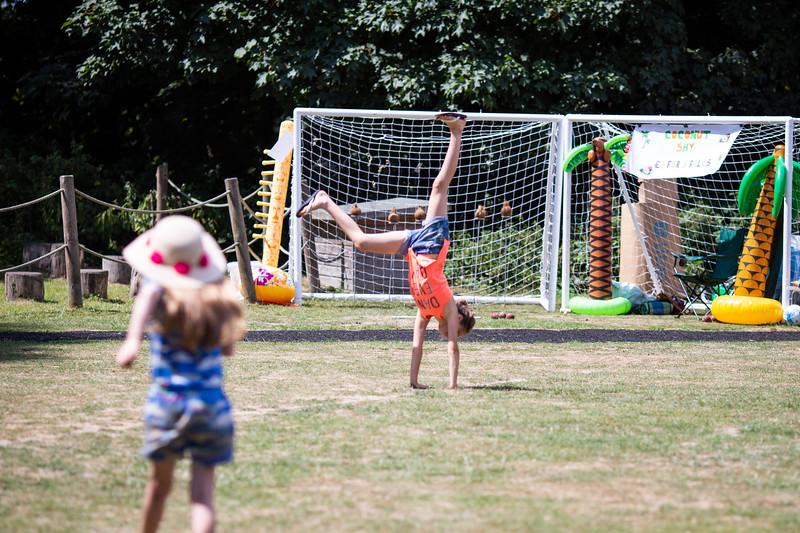 2018 - St  James Summer Fair 002