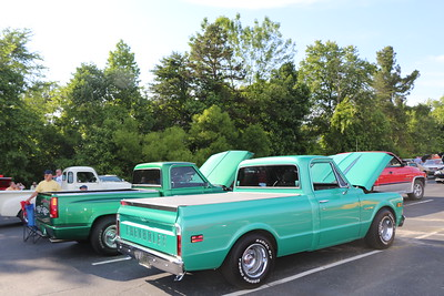 Northern Tool Cruise-In - Burlington, NC - 05/28/2016
