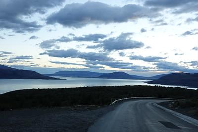 Puerto Natales - Parque Nacional Torres del Paine