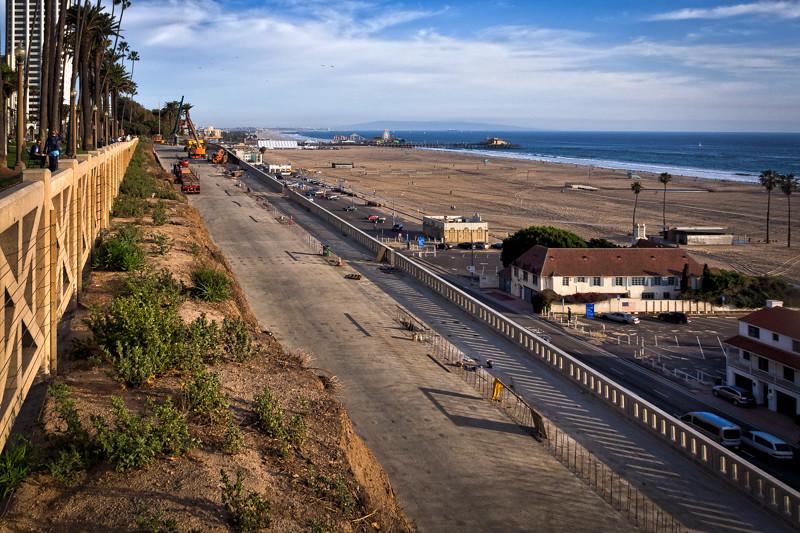 February 26 - California Incline, Santa Monica, CA.jpg