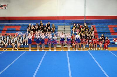 SC Cheer Classic Round 1