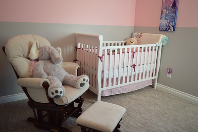 Decorating A Child's Room