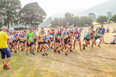 Sedbergh Sports 2018
