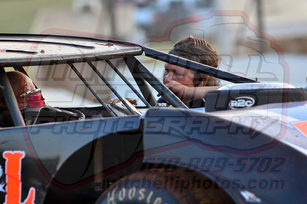 Rome Speedway 5/29/16 OMG Spring Nationals