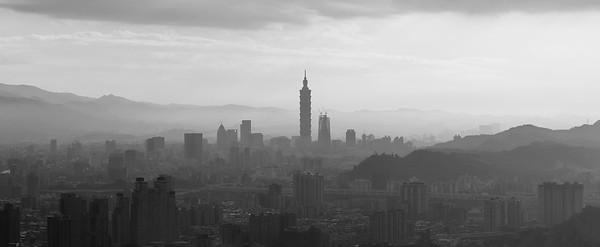 Taipei etc