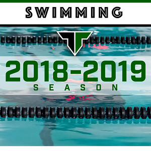 Tigard High School Swimming 2018-19