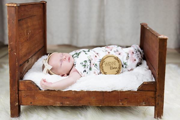 Vivienne Newborn
