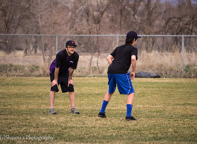 Coach Dustin - Tigers