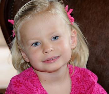 Gabby June 2010