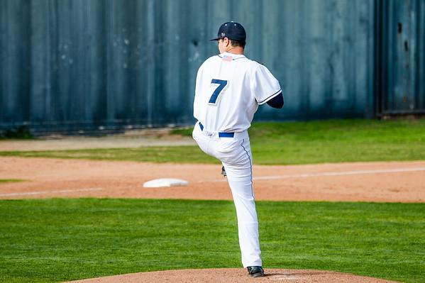 2014 NHHS Baseball Season Highlights