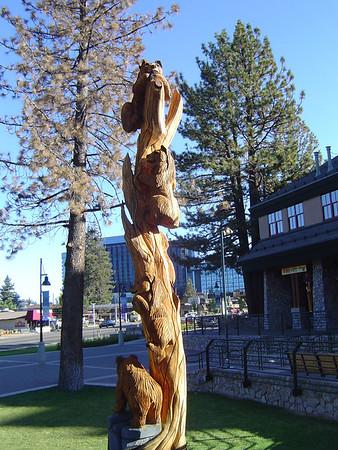 2004 - September Lake Tahoe
