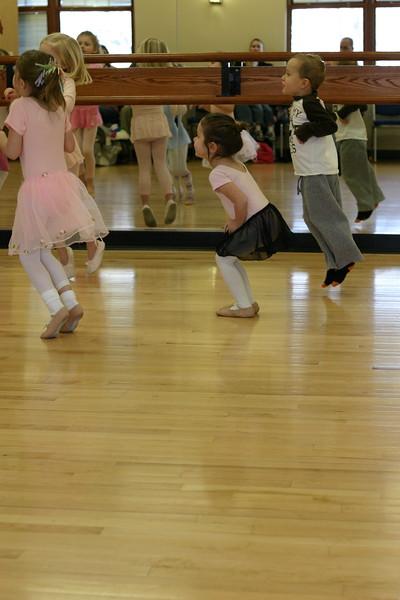 Karley Dance