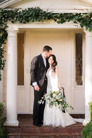 Blayne and Nilo Wedding