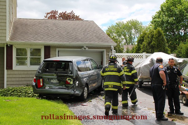 East Northport FD Signal 16/23 25 Talcot Drive [05.15.17]