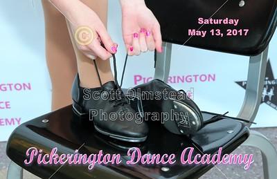 2017 Pickerington Dance Academy Presents Rhythm (05-13-17)