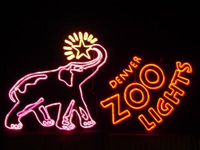 Wild Lights 2007