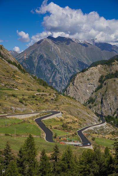 Northern Italian Alps