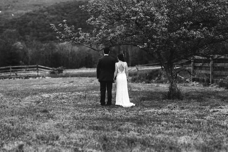 White Hollow Acres Summer Rustic Boho Barn Wedding Upstate New York 101.jpg