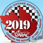 2019 VARAC Vintage Grand Prix