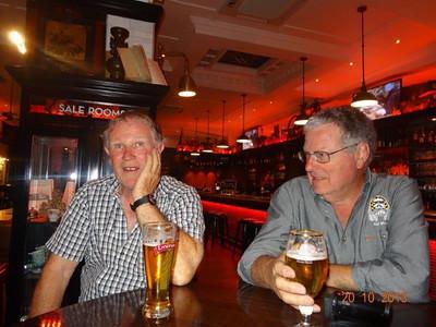 Big Trip to NZ 2013