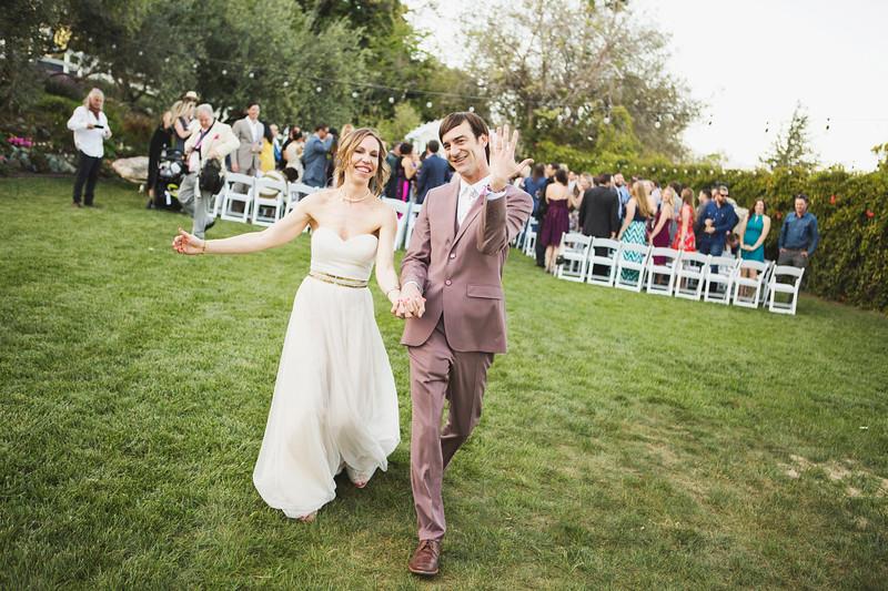 Jane And Craig Wedding Pt 1