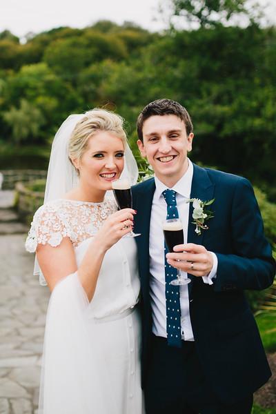 Rebecca & Craig Cork