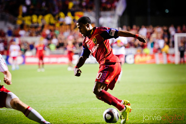 RSL Sep 4 vs NY