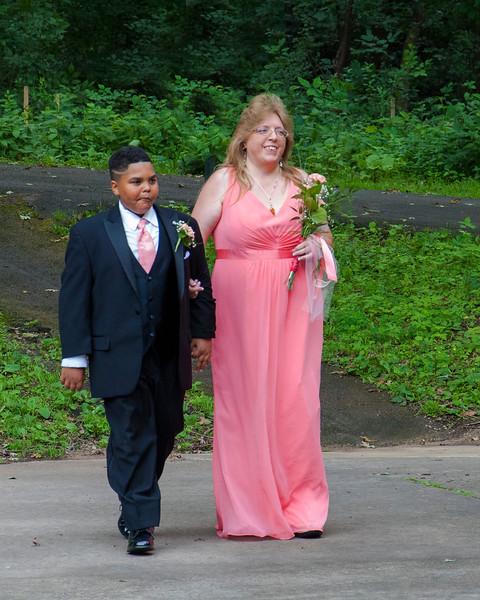 Joe & Carmima's Wedding