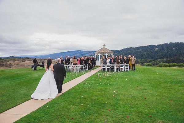 Sample Wedding Photography Timeline