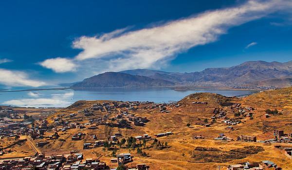 Κούσκο: η πρωτεύουσα των Ίνκας