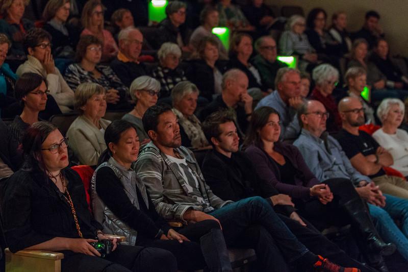 Whistler Writers Festival-Literary Cabaret
