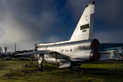 Midland Air Museum 30-12-19