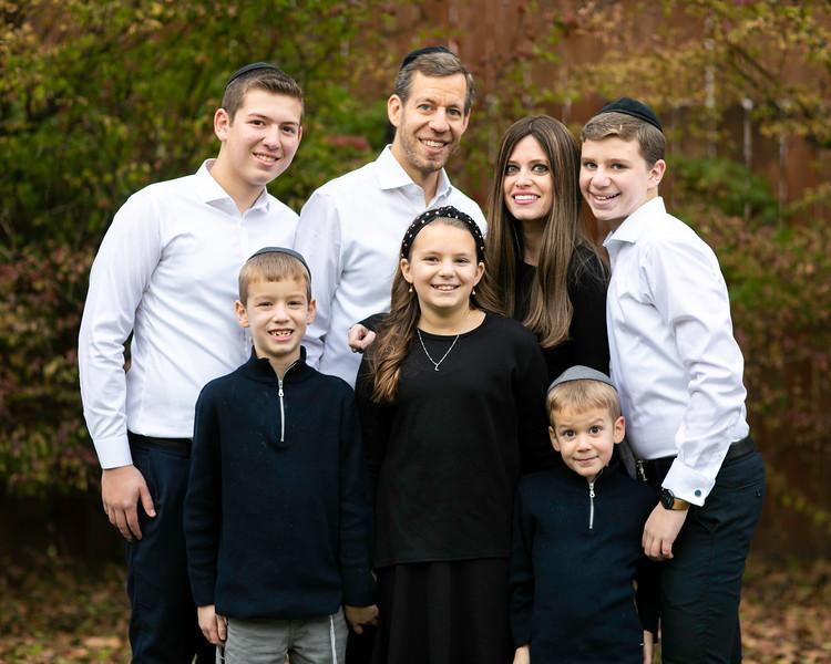 Traube Family