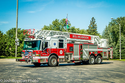 Bolingbrook Fire Department