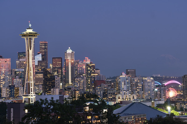 Seattle Skyline 13 AUG 2020 corrected proof
