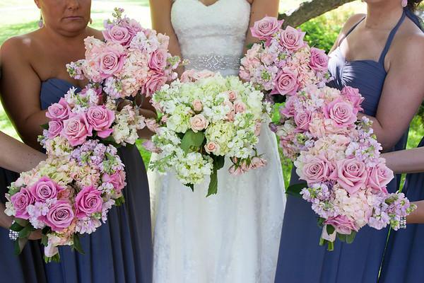 LK McNally Wedding