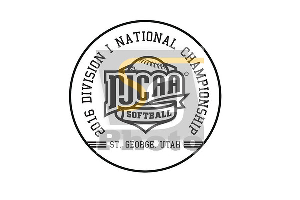 NJCAA Softball 2016