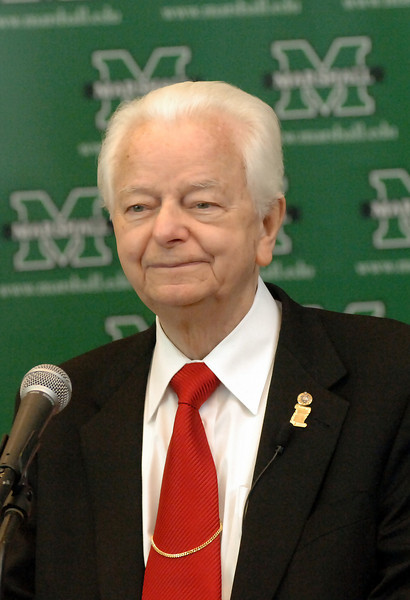 Remembering Senator Byrd