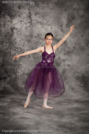 21 - Ballet 3 - Tue 5:00