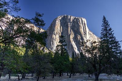 2014 Yosemite National Park