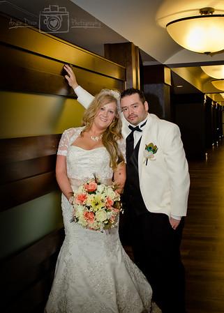 Lane/Gallegos Wedding